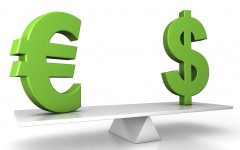EUR/USD Daily Forecast - 6 August