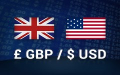 GBP/USD Weekly Forecast - 23 July - 27 July